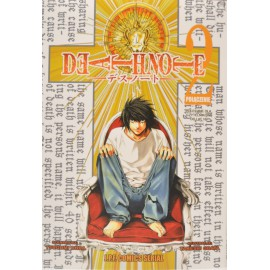 Death Note tom 2