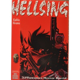 Hellsing - tom 5