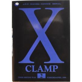 X clamp tom 2