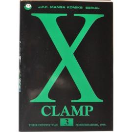 X clamp tom 3