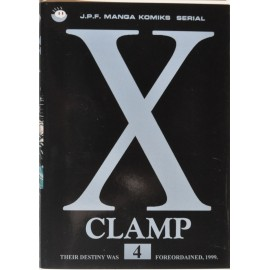 X clamp tom 4