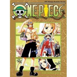 Manga One Piece tom 18