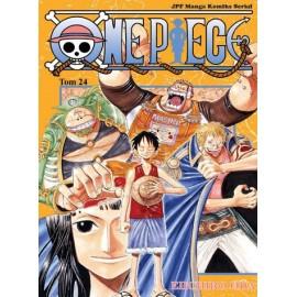 Manga One Piece tom 24