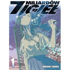 Manga - 7 Miliardów Igieł tom 1