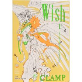 Manga Wish tom 1