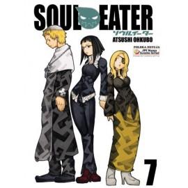 Soul Eater - tom 7