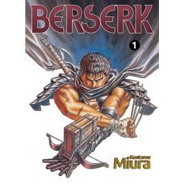 Berserk - tom 1