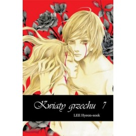 Kwiaty Grzechu tom 7