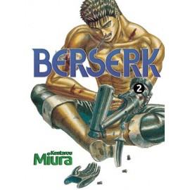 Berserk - tom 2