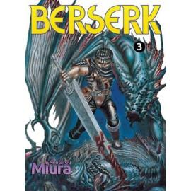 Berserk - tom 3
