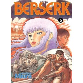 Berserk - tom 5
