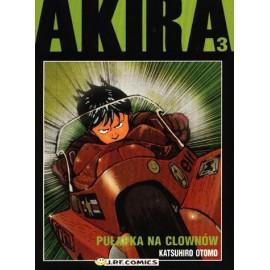 Manga - Akira tom 3
