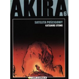 Manga - Akira tom 6