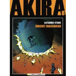Manga - Akira tom 8