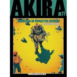 Manga - Akira tom 11