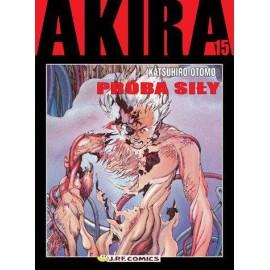 Manga - Akira tom 15