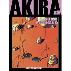 Manga - Akira tom 18