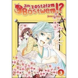 Manga - Jak zostałam Bóstwem tom 2