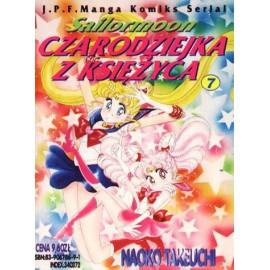 Manga - Sailor Moon tom 7