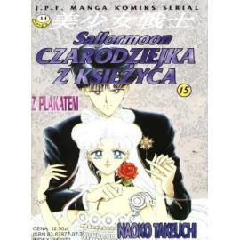 Manga - Sailor Moon tom 15