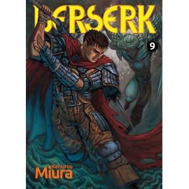 Berserk - tom 9