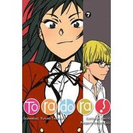 Toradora! - tom 7
