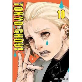 Tokyo Ghoul - tom 10
