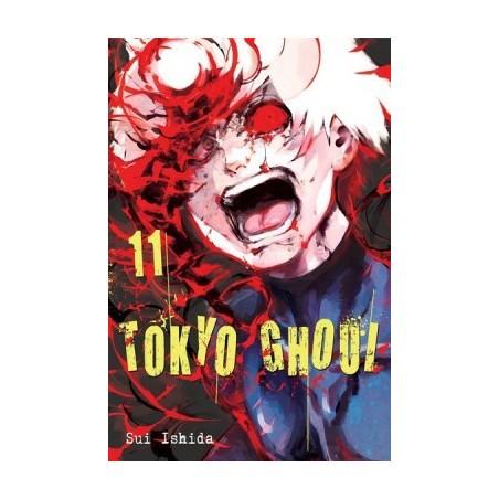 Tokyo Ghoul - tom 11