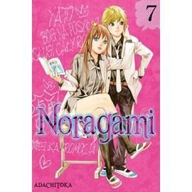 Manga - Noragami tom 7