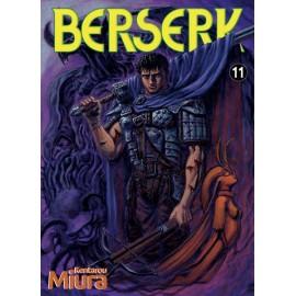 Berserk - tom 11