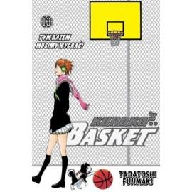 Kuroko no Basket - tom 13