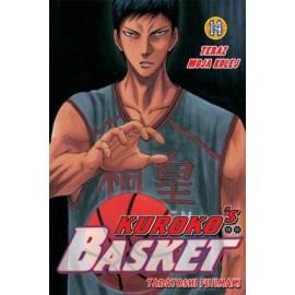 Kuroko no Basket - tom 14