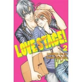 Love Stage - tom 2