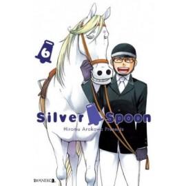 Silver Spoon - tom 6
