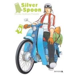 Silver Spoon - tom 9