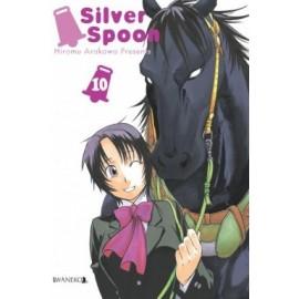 Silver Spoon - tom 10