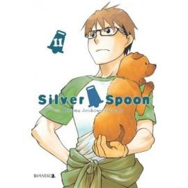 Silver Spoon - tom 11