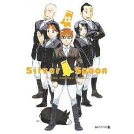 Silver Spoon - tom 12