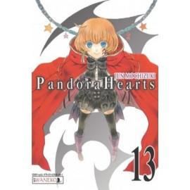 Pandora Hearts - tom 13