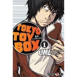 Tokyo Toy Box - tom 1