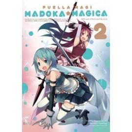 Puella Magi Madoka Magica - tom 2