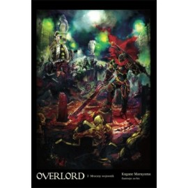 Overlord - tom 2