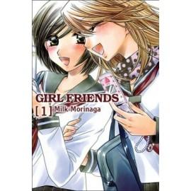 Girl Friends - tom 1