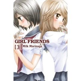 Girl Friends - tom 3