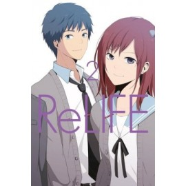 ReLIFE - tom 2