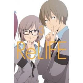 ReLIFE - tom 3