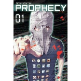 Prophecy - tom 1