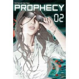 Prophecy - tom 2
