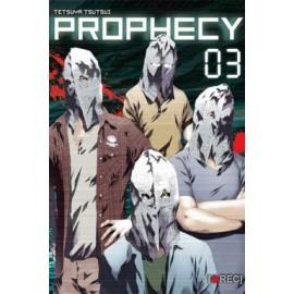 Prophecy - tom 3