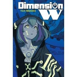 Dimension W - tom 1